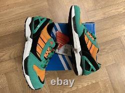 Adidas ZX 8000 Uk Size 10 Boxed New Rare Shoe