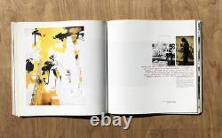 Futura'Hardcover' NYC Graffiti Legend Urban Art Book Super Rare! New