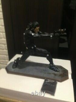 Gantz Katou Masaru 2012 ver. 1/5 Anime Figure Art of War Limited 100. VERY RARE