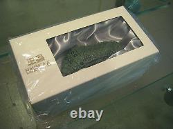 Nausicaa DVD JAPAN Box 2DVD+Ceramic Figure+Ohmu Model+Framed Art RARE OOP NEW
