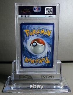 PSA 9 MINT Pokemon Champions Path Secret Rare Full Art GARDEVOIR VMAX 3 Card Lot