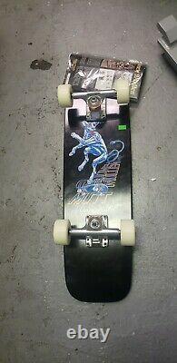 Powell Peralta Bones Skateboard Deck rodney mullen. Rare! #223 of 1000