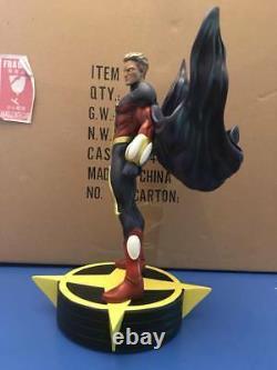 Quasar Statue Sculpture Art / Nt XM Sideshow Prime 1 / Marvel Comics / NEW RARE