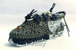 RARE 550 Sk8 Shoe Reissue Olson Kastel Paracord
