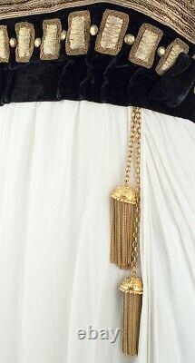 RARE! AUTH PODIUM FW Fall 2006 /2007 Dress Dolce&Gabbana size 40 HTF