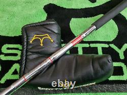 Rare Scotty Cameron Santa Fe Oil Can The Art Of Putting Putter 35 NEW
