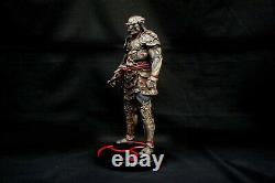 Tekken Yoshimitsu 16 Art Statue 30 cm 100% Authentic RARE