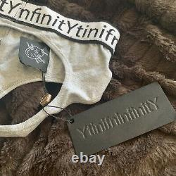 Ytinifninfinity Barragan jockstrap underwear Rare New Mexican Queer Fashion LGBT