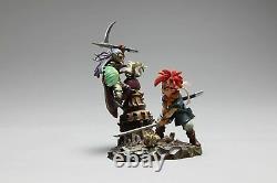 Chrono Trigger Formation Arts Le Action Figure Box Set Square Enix New Rare