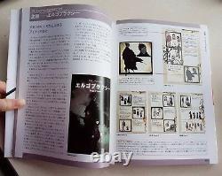 Comment Dessiner Le Livre De Manga / Créateur De Samurai Champloo & Ergo Proxy Rare Livre D'art