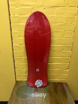 Eric Dressen Dogtown Reissue Skateboard Deck Santa Cruz Rare