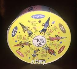 Gary Baseman Dunces Goody2shoes 12 Vinyl Art Figure Rare! C'est Bon.