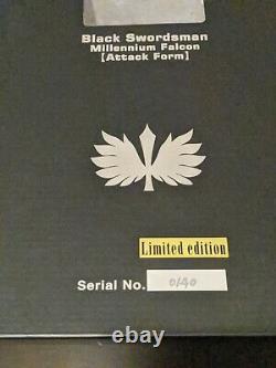 Guts Attack Form Art Of War Berserk Special Edition Kentaro Miura Rare Zangeki