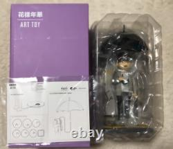 Nouveau Bts Jimin Art Toy Officially Factory Sealed Very Rare Collection