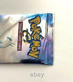 Pokémon Ex Dragon Latios Art Vintage 2003 Retro Rare Booster Pack Nouveau Sealed