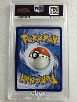 Pokemon Ho-oh Gx Sv50 Full Art Ultra Rare Hidden Fates Psa 10 Gem Mint