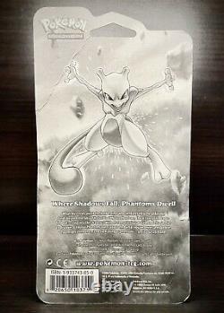 Pokemon Scellé 2006 Holon Phantoms Blister Pack Gyarados Art Rare