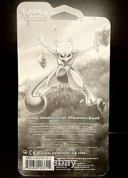Pokemon Scellé 2006 Holon Phantoms Blister Pack Zangoose Art Rare