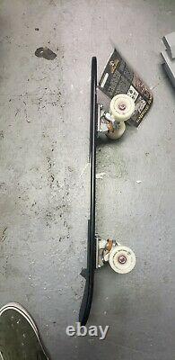 Powell Peralta Bones Skateboard Deck Rodney Mullen. Rare! #223 De 1000