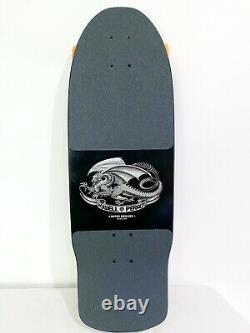Powell Peralta Rare Caballero Series 4 Black Limited Bones Brigade Skateboard