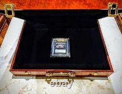 Première Jeweled Lotus Bgs 9.5 Gem Mint! Psa 10 Extended Art Foil Mtg Magic Rare