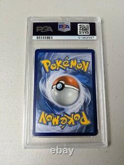 Psa 10 Gem Mint Shiny Charizard Gx Full Art Pokemon Hidden Fates Sv49/sv94