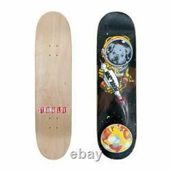 Rare Strangelove Skateboard Deck 8.5 Strangerlove Sean Cliver / Pearl Jam Deck