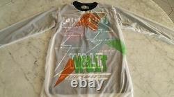 Rare T-shirt Élégant W<'wild & Lethal Trash. Raf Simons. Helmut Lang