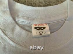 Rare Vintage 1999 Legendary Birds Pokemon Tshirt Taille S Nintendo Anime