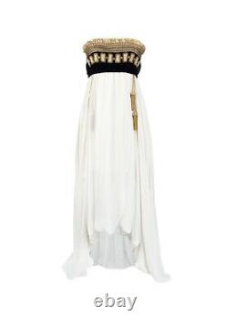 Rayons! Auth Podium Fw Automne 2006 /2007 Robe Dolce & Gabbana Taille 40 Htf