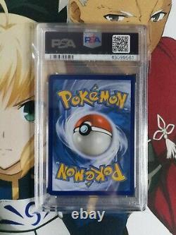 Rayquaza Gx 177/168 Full Art Hyper Secret Rare Psa 9 Classé Pokemon Card Rainbow